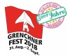 Gränchner Fest: 31. August bis 2. September